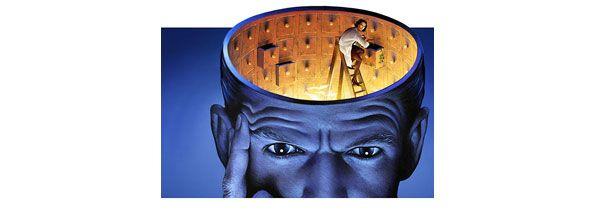 Psychology, Künstler: Wieslaw Smętek©, mit freundlicher Genehmigung.