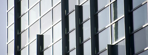 Foto: Ian Britton, Office Building, 15.9.2010, Whitley, Reading, England, [https://www.flickr.com/photos/freefoto/5015907104/ Flickr ] ([https://creativecommons.org/licenses/by-nc/2.0/ CC BY-NC 2.0])