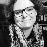 Porträt Christine Knauer