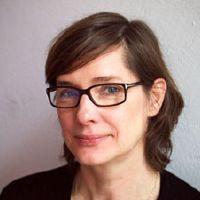 Porträt Annette Schuhmann