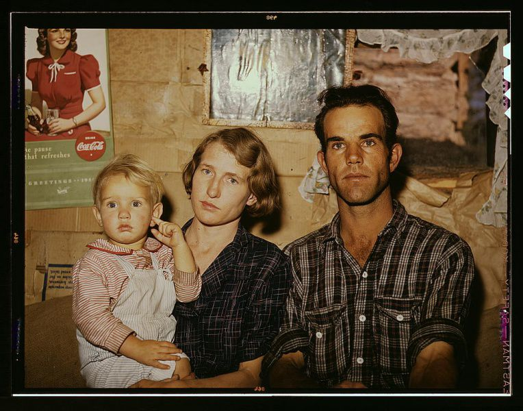 September 1940: Jack Whinery,