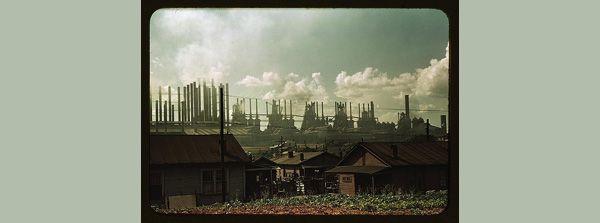 Teaserbild Umweltgeschichte