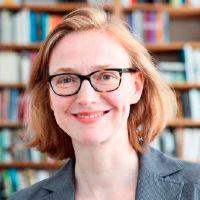 Porträt Kathrin Kollmeier