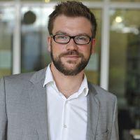 Porträt Lasse Heerten