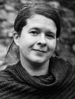 Porträt Cornelia Siebeck
