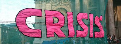 """Teaserbild """"Crisis"""" in Contemporary History and Historiography"""