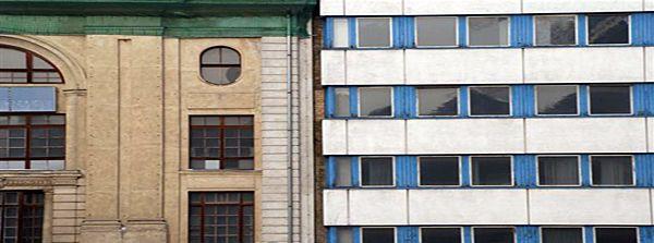 Häuserfronten, Berlin 2010, Foto: Franziska May ([https://creativecommons.org/licenses/by-sa/3.0/deed.de CC BY-SA 3.0])
