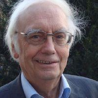 Porträt Bernd Faulenbach