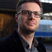 Porträt Christian Mentel