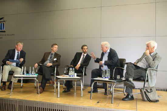 """Vom 21.-23. Juni 2013 fand die Fachkonferenz """"Das Auswärtige Amt in der NS-Diktatur"""