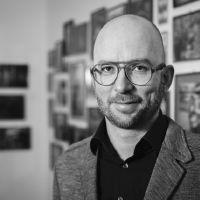 Porträt Felix Ackermann