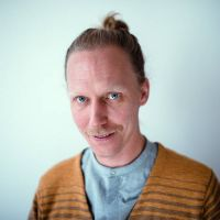 Porträt Eike-Christian Heine