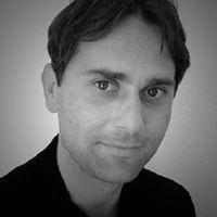 Porträt Grzegorz Rossoliński-Liebe