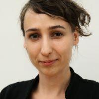 Porträt Sabine Stach