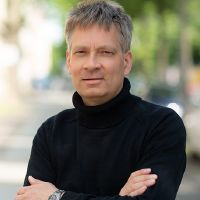 Porträt Manuel Schramm