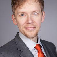 Porträt Rüdiger Bergien